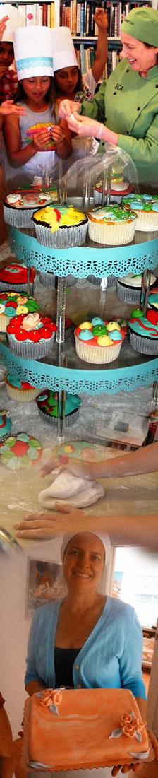Cake Art Academy : Event Calendar Baking and Cake Art