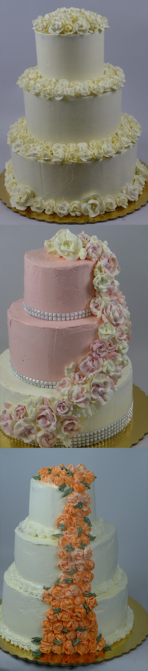 Cake Decorating Course For Beginners : Career Tech Ed Beginners Baking and Cake Art