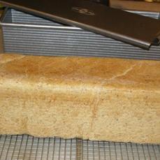 An Easy Pullman Bread Lesson!